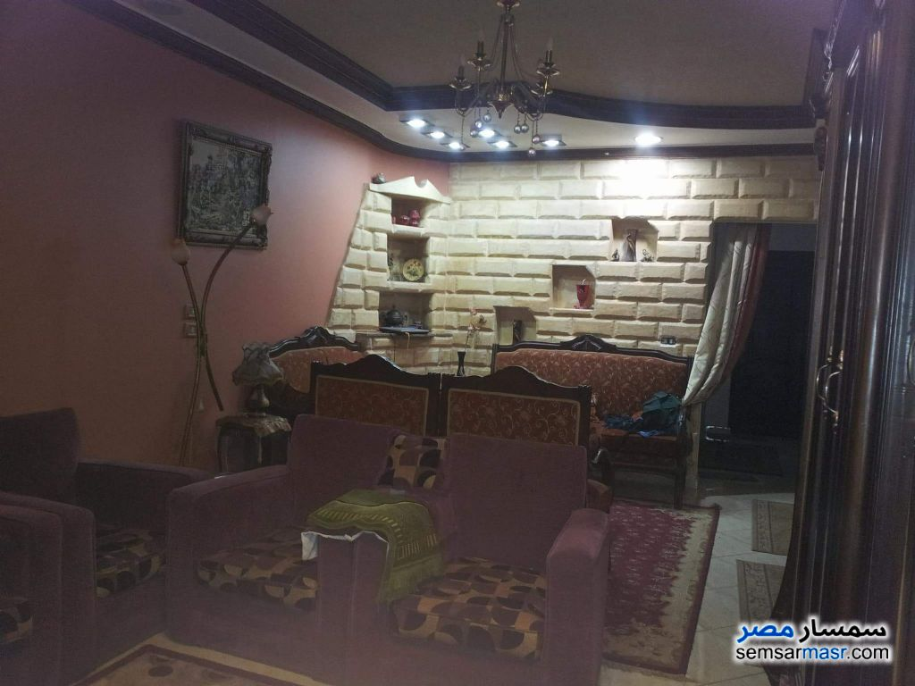 Photo 4 - Apartment 3 bedrooms 1 bath 113 sqm For Sale El Mahalla El Kubra Gharbiyah