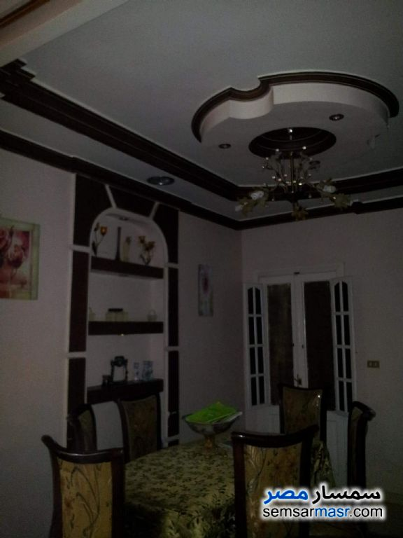 Photo 3 - Apartment 3 bedrooms 1 bath 113 sqm For Sale El Mahalla El Kubra Gharbiyah