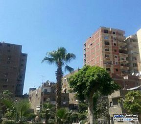 Apartment 3 bedrooms 1 bath 120 sqm without finish For Sale Ain Shams Cairo - 1