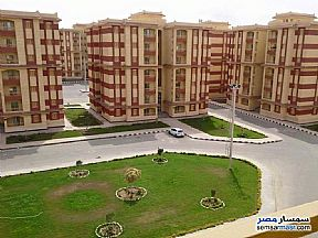 Ad Photo: Apartment 3 bedrooms 1 bath 120 sqm super lux in Future City  Cairo