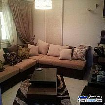 Ad Photo: Apartment 3 bedrooms 1 bath 140 sqm super lux in Hadayek Al Kobba  Cairo