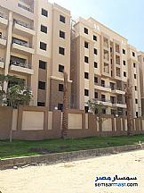 Ad Photo: Apartment 3 bedrooms 3 baths 150 sqm semi finished in New Heliopolis  Cairo