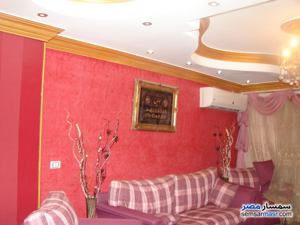 Photo 3 - Apartment 3 bedrooms 2 baths 175 sqm extra super lux For Sale Faisal Giza