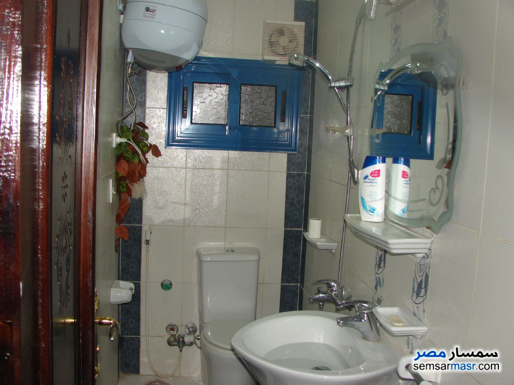 Photo 6 - Apartment 3 bedrooms 2 baths 175 sqm extra super lux For Sale Faisal Giza