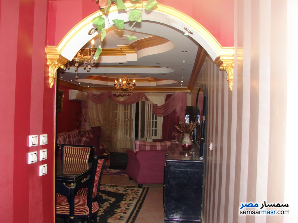Photo 8 - Apartment 3 bedrooms 2 baths 175 sqm extra super lux For Sale Faisal Giza