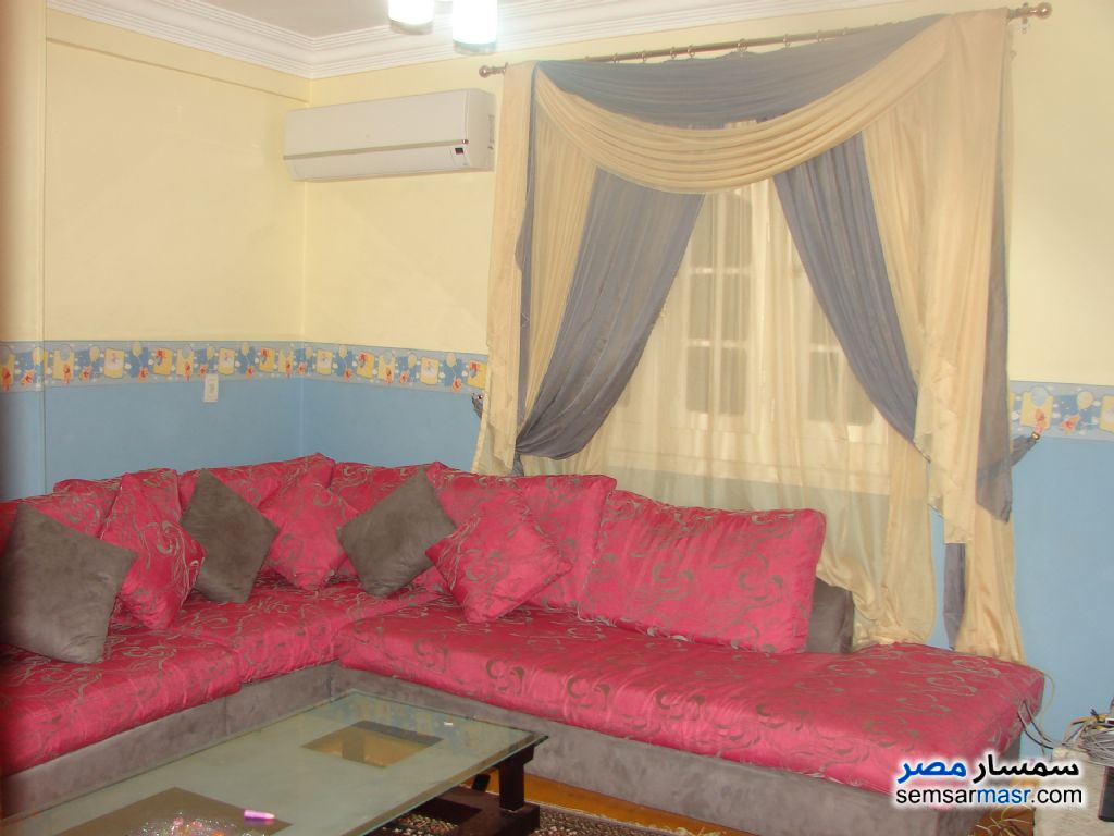 Photo 10 - Apartment 3 bedrooms 2 baths 175 sqm extra super lux For Sale Faisal Giza