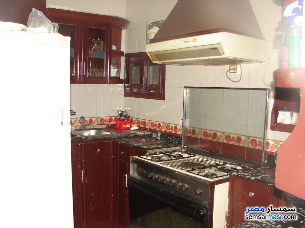 Photo 19 - Apartment 3 bedrooms 2 baths 175 sqm extra super lux For Sale Faisal Giza