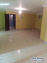 Apartment 3 bedrooms 2 baths 180 sqm extra super lux For Rent New Nozha Cairo - 1