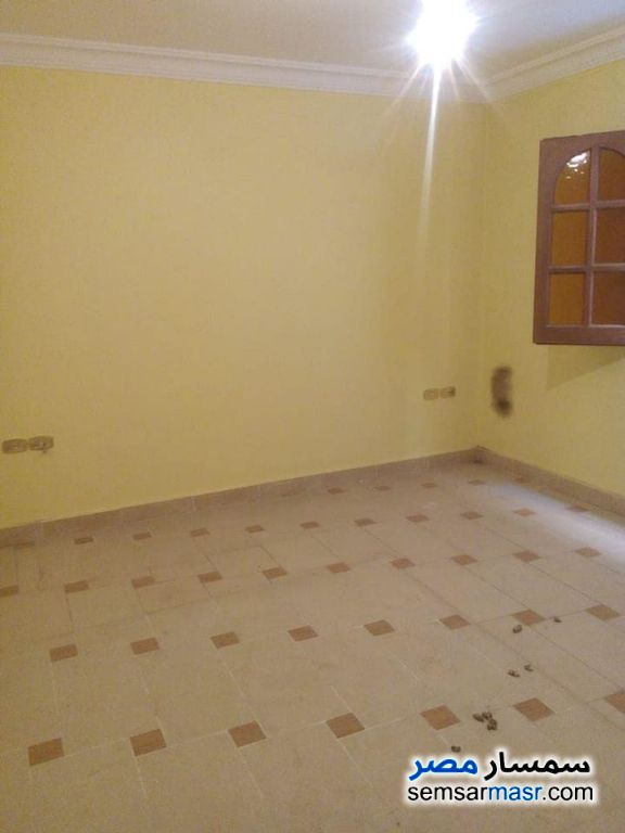 Photo 5 - Apartment 3 bedrooms 2 baths 180 sqm extra super lux For Rent New Nozha Cairo