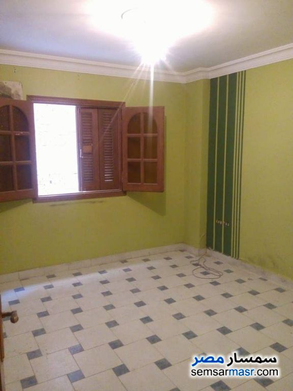 Photo 4 - Apartment 3 bedrooms 2 baths 180 sqm extra super lux For Rent New Nozha Cairo