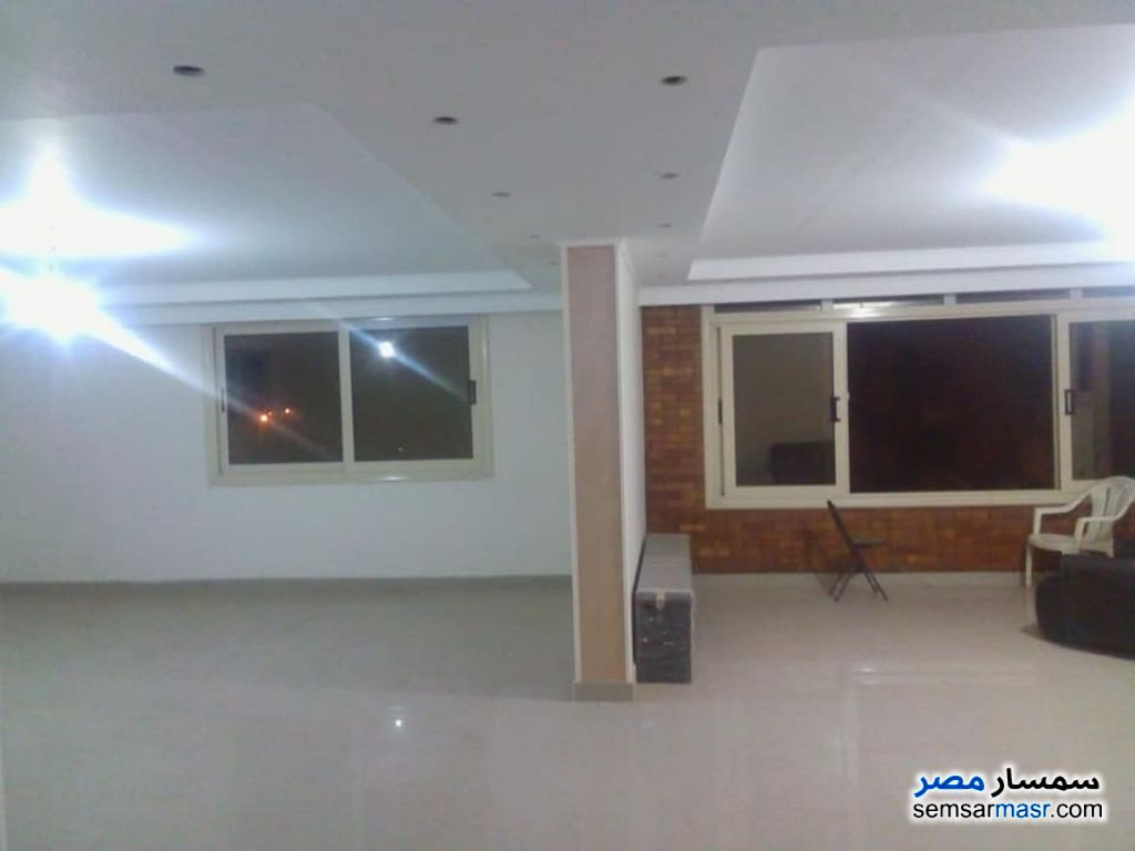 Photo 10 - Apartment 3 bedrooms 3 baths 280 sqm extra super lux For Rent New Nozha Cairo