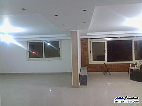 Apartment 3 bedrooms 3 baths 280 sqm extra super lux For Rent New Nozha Cairo - 10