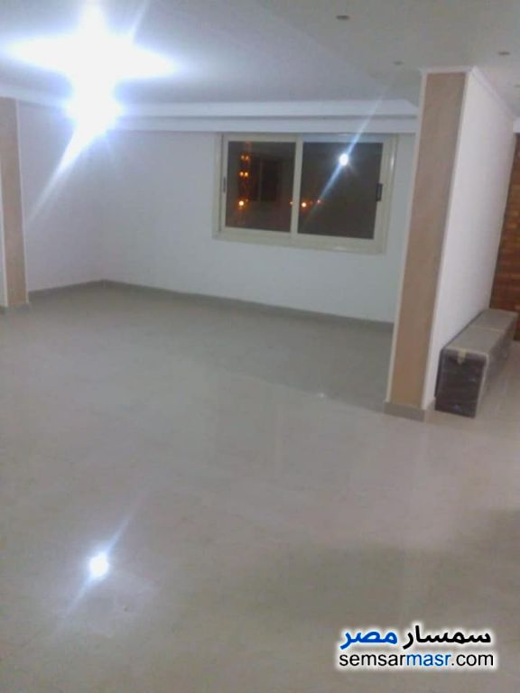 Photo 1 - Apartment 3 bedrooms 3 baths 280 sqm extra super lux For Rent New Nozha Cairo