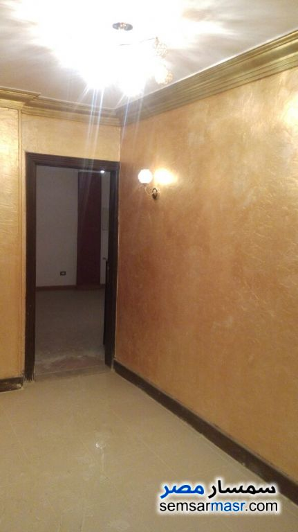 Photo 3 - Apartment 3 bedrooms 2 baths 300 sqm extra super lux For Rent New Nozha Cairo