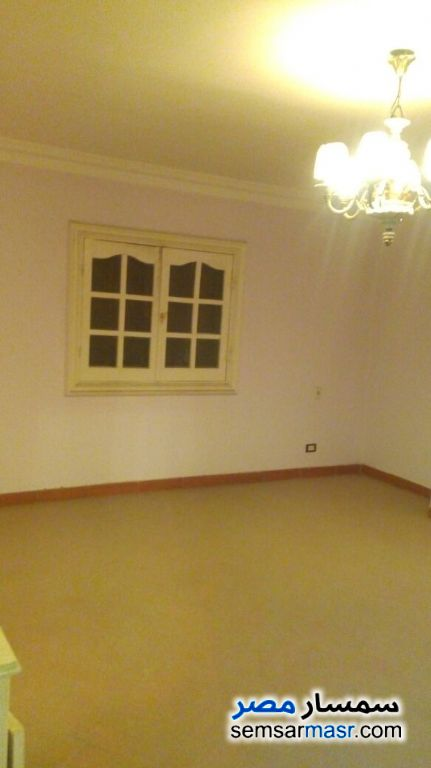 Photo 11 - Apartment 3 bedrooms 2 baths 300 sqm extra super lux For Rent New Nozha Cairo