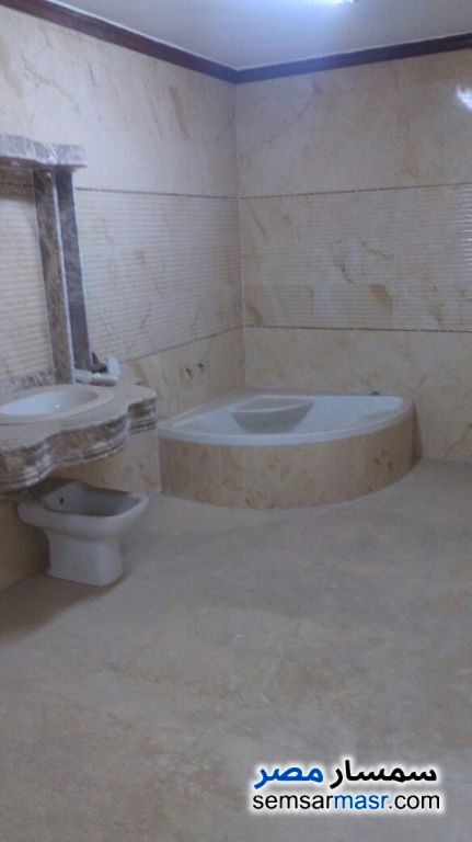 Photo 13 - Apartment 3 bedrooms 2 baths 300 sqm extra super lux For Rent New Nozha Cairo