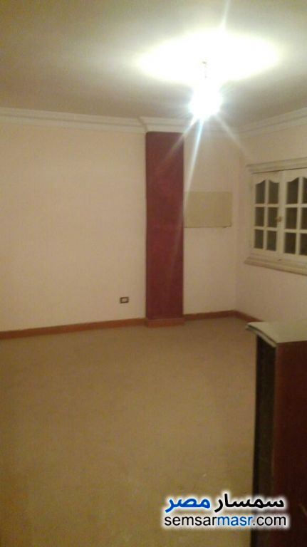 Photo 4 - Apartment 3 bedrooms 2 baths 300 sqm extra super lux For Rent New Nozha Cairo