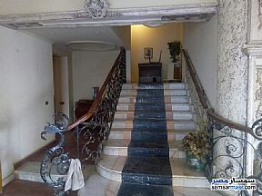Ad Photo: Apartment 3 bedrooms 3 baths 300 sqm extra super lux in New Nozha  Cairo