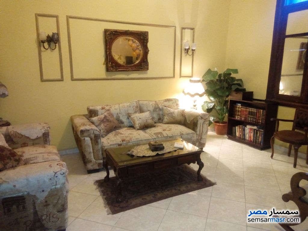 Photo 1 - Apartment 5 bedrooms 2 baths 165 sqm super lux For Sale Sidi Gaber Alexandira