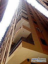 Ad Photo: Apartment 3 bedrooms 2 baths 165 sqm super lux in Al Salam City  Cairo