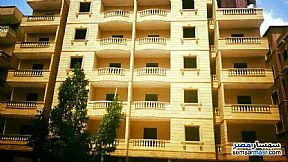 Ad Photo: Apartment 3 bedrooms 2 baths 165 sqm semi finished in Hadayek Al Ahram  Giza