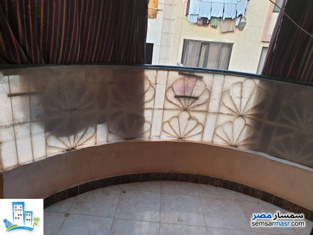 Apartment 3 bedrooms 2 baths 165 sqm super lux For Sale Maryotaya Giza - 6