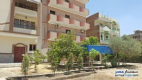 Ad Photo: Apartment 3 bedrooms 1 bath 165 sqm without finish in Attaka  Suez