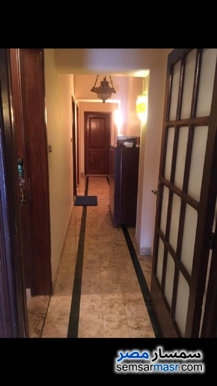 Photo 15 - Apartment 2 bedrooms 1 bath 170 sqm extra super lux For Rent Zamalek Cairo