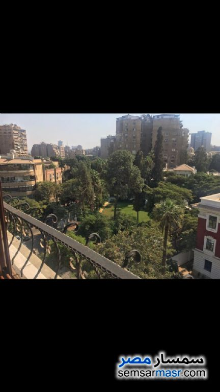 Photo 18 - Apartment 2 bedrooms 1 bath 170 sqm extra super lux For Rent Zamalek Cairo