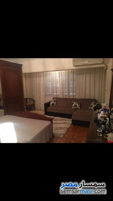 Photo 8 - Apartment 2 bedrooms 1 bath 170 sqm extra super lux For Rent Zamalek Cairo