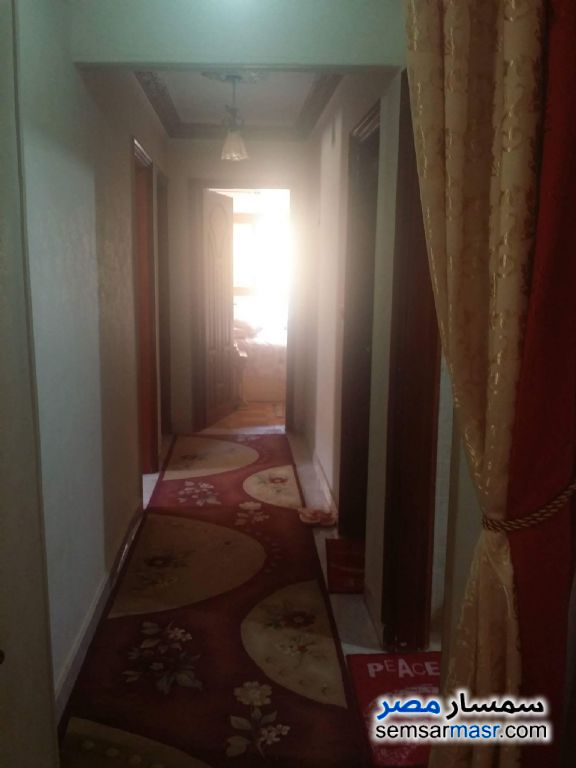 Photo 1 - Apartment 3 bedrooms 2 baths 170 sqm super lux For Sale Hadayek Al Ahram Giza