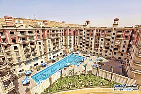 Apartment 3 bedrooms 3 baths 171 sqm semi finished For Sale Mokattam Cairo - 1