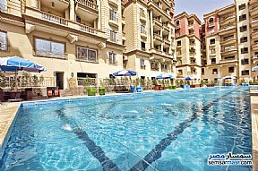 Apartment 3 bedrooms 3 baths 171 sqm semi finished For Sale Mokattam Cairo - 2