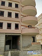 Ad Photo: Apartment 3 bedrooms 2 baths 171 sqm semi finished in North Extensions  6th of October