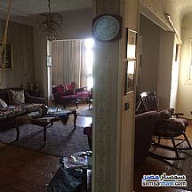 Ad Photo: Apartment 3 bedrooms 1 bath 175 sqm lux in Maadi  Cairo