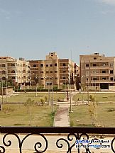Apartment 3 bedrooms 2 baths 175 sqm semi finished For Sale El Ubour City Qalyubiyah - 1