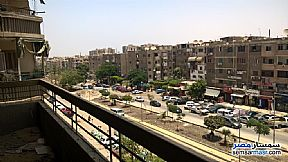 Ad Photo: Apartment 3 bedrooms 2 baths 175 sqm semi finished in Nasr City  Cairo