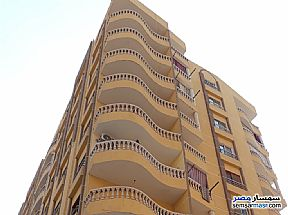 Ad Photo: Apartment 3 bedrooms 2 baths 175 sqm without finish in Hadayek Helwan  Cairo