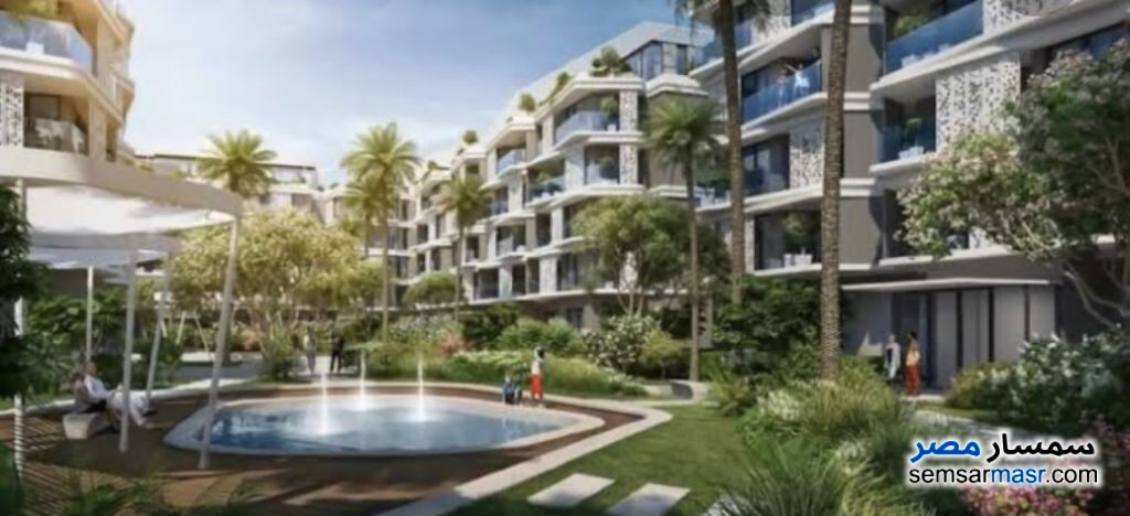 Ad Photo: Apartment 3 bedrooms 2 baths 178 sqm extra super lux in Palm Hills  6th of October