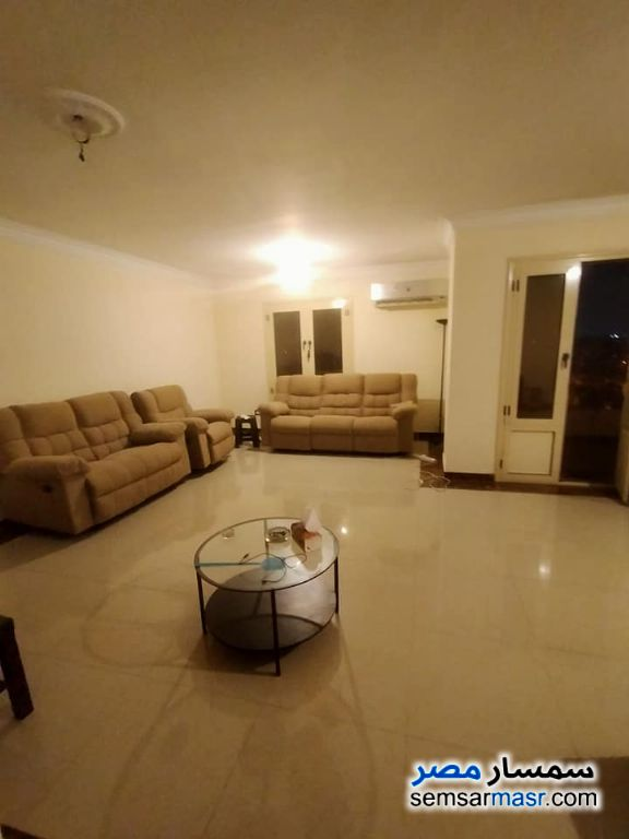 Photo 1 - Apartment 3 bedrooms 2 baths 180 sqm super lux For Rent Sheraton Cairo