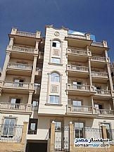 Ad Photo: Apartment 3 bedrooms 2 baths 150 sqm semi finished in Fifth Settlement  Cairo
