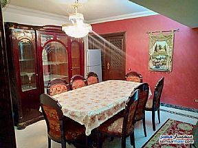 Apartment 3 bedrooms 1 bath 180 sqm super lux For Rent Mohandessin Giza - 3