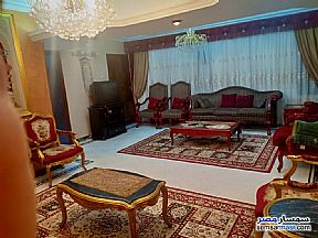 Apartment 3 bedrooms 1 bath 180 sqm super lux For Rent Mohandessin Giza - 2