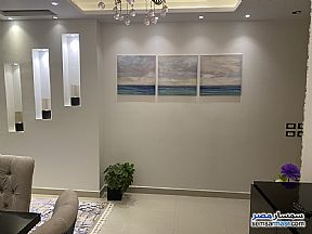 Ad Photo: Apartment 4 bedrooms 1 bath 180 sqm extra super lux in Al Salam City  Cairo