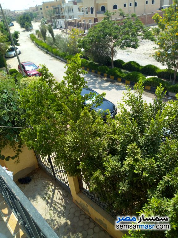 Photo 2 - Apartment 3 bedrooms 2 baths 180 sqm extra super lux For Sale El Ubour City Qalyubiyah