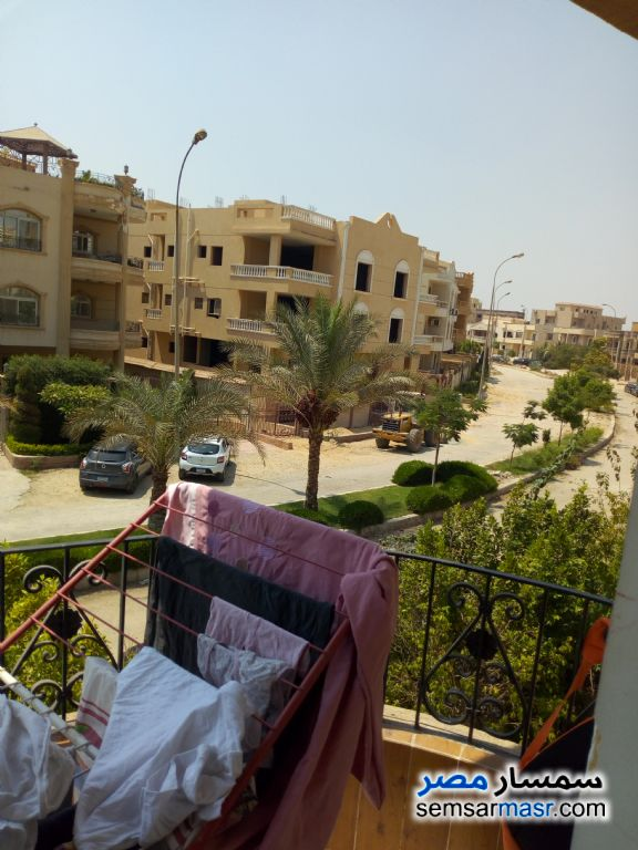 Photo 3 - Apartment 3 bedrooms 2 baths 180 sqm extra super lux For Sale El Ubour City Qalyubiyah
