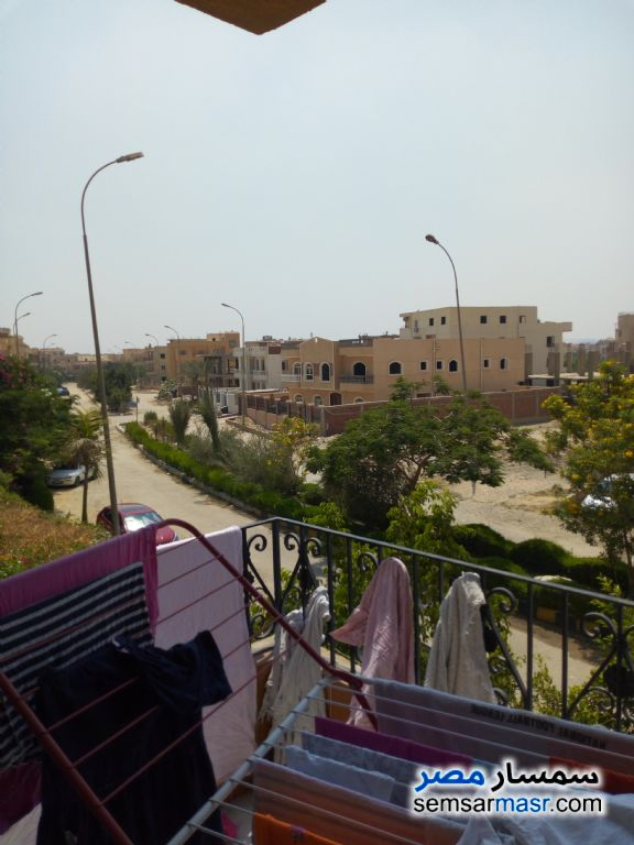 Photo 4 - Apartment 3 bedrooms 2 baths 180 sqm extra super lux For Sale El Ubour City Qalyubiyah