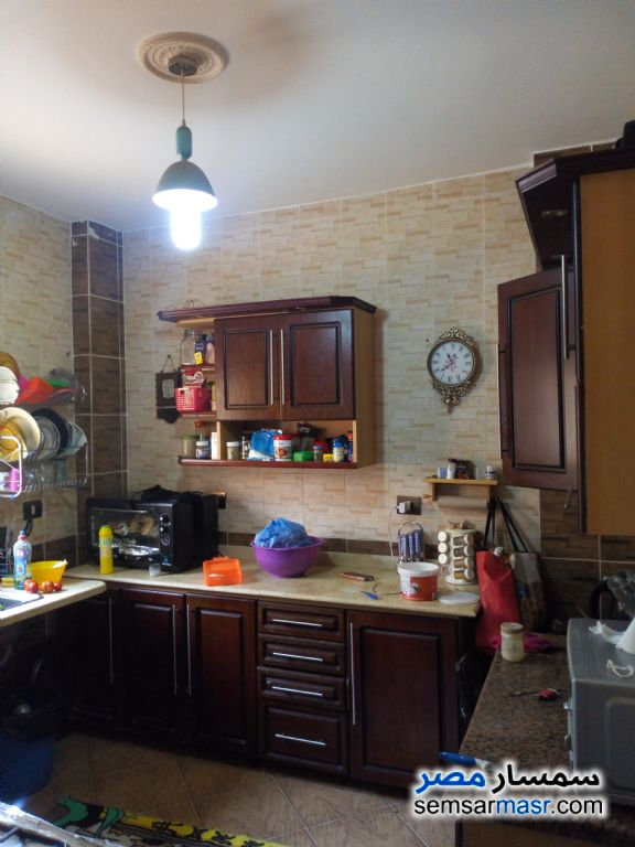 Photo 5 - Apartment 3 bedrooms 2 baths 180 sqm extra super lux For Sale El Ubour City Qalyubiyah