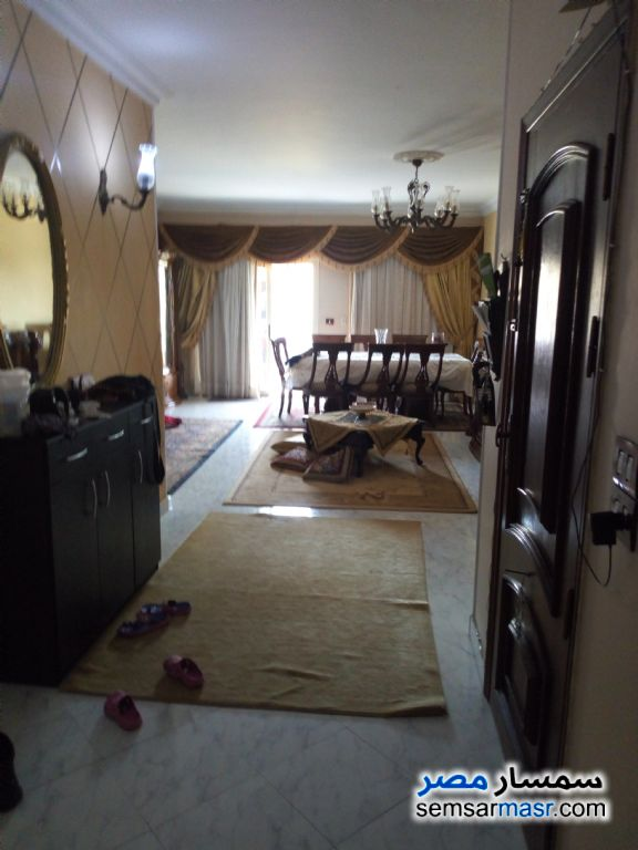 Photo 7 - Apartment 3 bedrooms 2 baths 180 sqm extra super lux For Sale El Ubour City Qalyubiyah