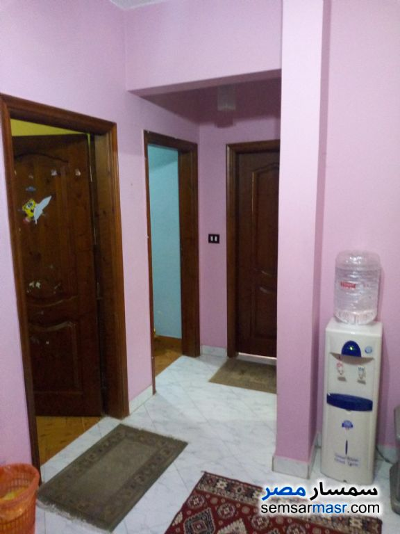 Photo 8 - Apartment 3 bedrooms 2 baths 180 sqm extra super lux For Sale El Ubour City Qalyubiyah